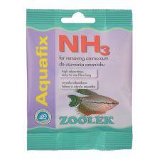 Фильтрующий наполнитель для удаления аммиака NH3 Zoolek 40г