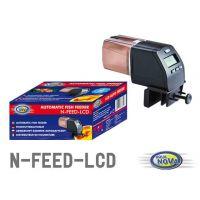 Автоматическая кормушка для рыб AquaNova N Feed LCD