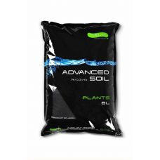 Грунт - субстрат для аквариумных растений Aquael Advanced Soil Plants 8л 243873