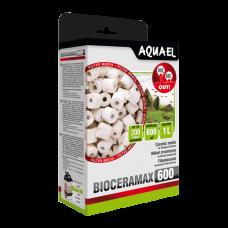 Наполнитель Aquael BioCera MAX Pro 600  1л 106611