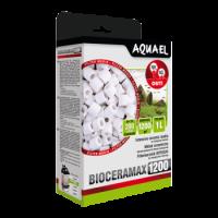 Наполнитель для Aquael BioCera MAX UltraPro 1200 для нейтрализации аммиака и нитритов 1л 106612