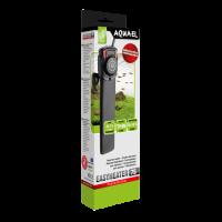 Нагреватель для аквариума погружной пластиковый Aquael EASYHEATER 75W 103234