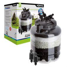 Фильтр для аквариума внешний канистровый Aquael ASAP 1600 1600л/ч 113270