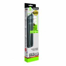 Нагреватель для аквариума погружной Aquael Comfort Zone GOLD 500W 114621