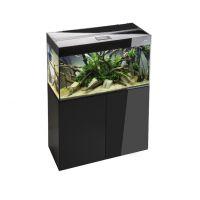 Тумба для аквариума Aquael Stand Glossy прямая 120 черная 112934