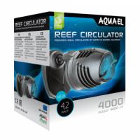 Насос помпа для циркуляции Aquael Reef Circulator 4000 114277