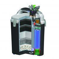 Стерилизатор Aquael UV AS- 9W (350л) 102292