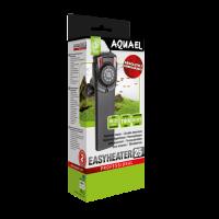 Нагреватель для аквариума погружной пластиковый Aquael EASYHEATER 25W 103197