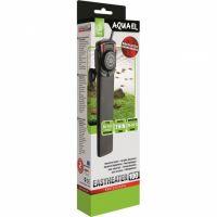 Нагреватель для аквариума погружной пластиковый Aquael EASYHEATER 100W 103255