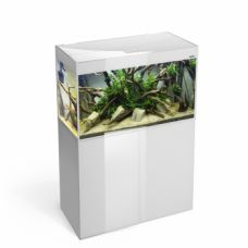 Тумба для аквариума Aquael Stand Glossy прямая 100 белая 113245