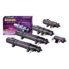 Внешний ультрафиолетовый стерилизатор для пруда Atman UV-11W