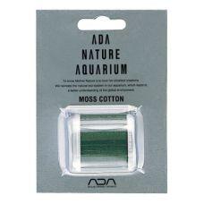 Нить хлопковая для крепления живых растений к декорациям ADA Moss Cotton