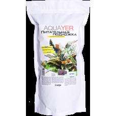 Удо Ермолаева AQUAYER Грунт - субстрат для аквариумных растений 3 л