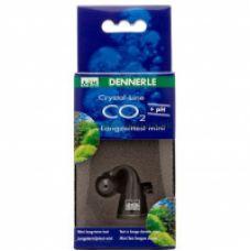 Длительный тест СО2 DENNERLE Langzeittest Mini для систем Crystal-Line 2985