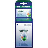Препарат для повышения общей и карбонатной жесткости воды DENNERLE gH/kH+ 250гр 2732