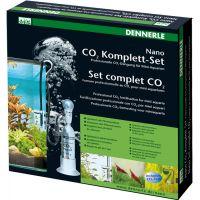Установки СО2 и обратного осмоса