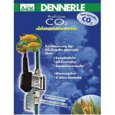 Электромагнитный клапан для регулирования подачи СО2 DENNERLE Magnetventil 2970