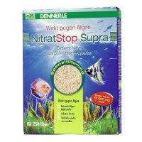 Наполнитель специальной фильтрации DENNERLE NitratStop Supra для удаления нитратов из аквариумов с пресной водой, 250 мл 3636