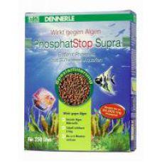 Наполнитель специальной фильтрации DENNERLE PhosphatStop Supra для удаления фосфатов из аквариумов с пресной водой, 300 г 3637