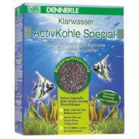 Уголь активированный DENNERLE ActiveKohle Special для аквариумов с пресной водой, 1 литр 3734