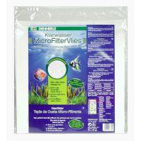 Специальный фильтрующий материал DENNERLE MicroFilter Vlies для удаления помутнений, 25x75 см 3739