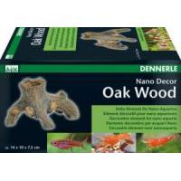 Декорация для мини-аквариума DENNERLE Nano Oak Wood 5848