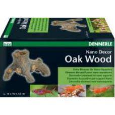 Декорация для мини-аквариума DENNERLE Nano Oak Wood 5848