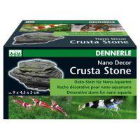 Декорация для мини-аквариума DENNERLE Nano Crusta Stone S 5882