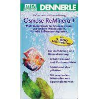 Мультиминеральная соль DENNERLE для осмосной воды и другой мягкой воды, 250 г 7035