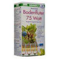 Низковольтный грунтовый термокабель DENNERLE Bodenflutter 75 ватт для аквариумов 400-650 литров 1648