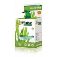 Комплекс жизненно важных мультивитаминов и микроэлементов для аквариумных растений DENNERLE S7 VitaMix, 250 мл 4465