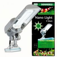 Сменная лампа для аквариумного светильника DENNERLE Nano Amazon Day 9 Вт Nano Light 5923