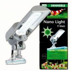 Светильник аквариумный DENNERLE Nano Light 9 Ватт 5921