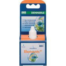 Микроэлементы DENNERLE Elements+ 25 мл 1697