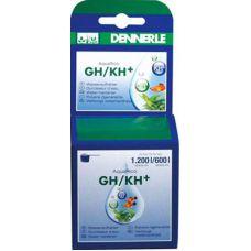 Препарат для повышения общей и карбонатной жесткости воды DENNERLE gH/kH+ 50гр 2731