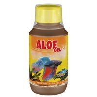 Dajana ALOE GEL витамины для рыб и водных черепах 20 мл