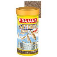 Корм для выращивания мальков Dajana ARTEMIA EGGS Profi 100 мл