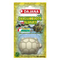 Кальций для черепах Dajana Calcium Block 45г