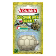 Кальций для черепах Dajana Calcium Block 45 г