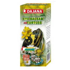 Dajana EYE BALSAM (глазной бальзам для черепах) 20 мл