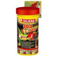 Корм для золотых рыбок в хлопьях Dajana GOLD FLAKES 500 мл