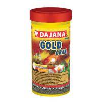 Корм для золотых рыбок в гранулах Dajana GOLD GRAN 100 мл