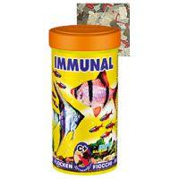 Корм витаминизированный в хлопьях Dajana IMMUNAL 250 мл