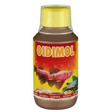 Dajana OIDIMOL лекарство от кожных паразитов у рыб 20 мл