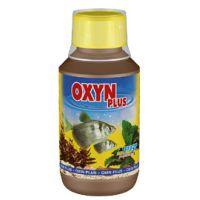 Dajana OXYN Plus средство для увеличения содержания кислорода в воде 100 мл