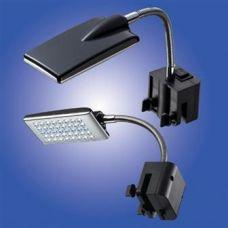 Светодиодный аквариумный светильник на стенку аквариума Hidom LED-лампа 2W
