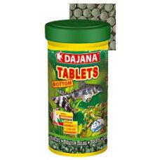 Корм для сомиков в таблетках Dajana TABLETS Bottom 100 мл