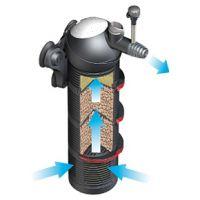 Внутренний фильтр для аквариума EHEIM BIOPOWER 200 650л/л 2412 (аквариум 100-200л)