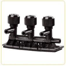 Разветвитель для компрессора тройной Ferplast 9033
