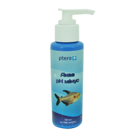 Ptero Аква pH Минус 100 мл (препарат для понижения кислотности)